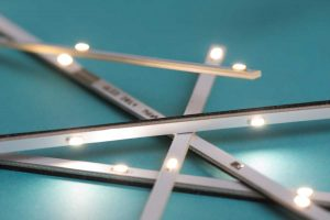 ST LED light bars
