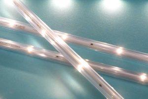 XD LED light bars